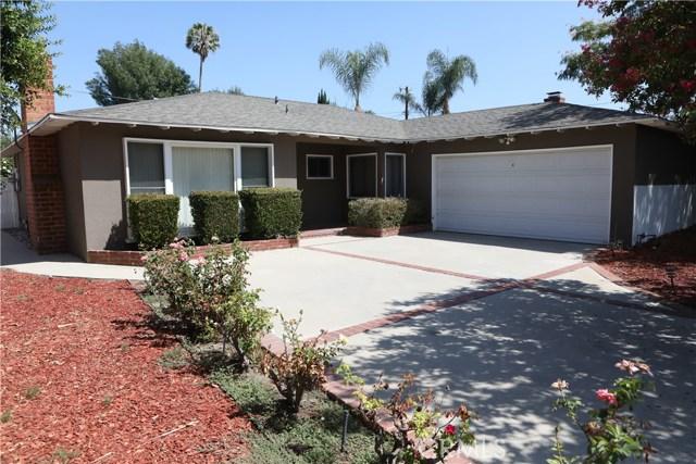8852 Keokuk Avenue, Winnetka, CA 91306