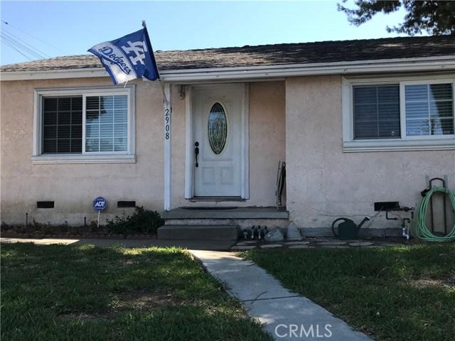 2908 Abbott Street, Pomona, CA 91767