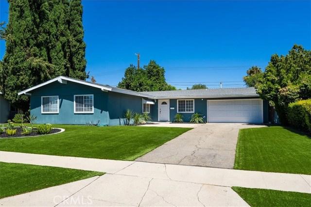 22937 Vose Street, West Hills, CA 91307