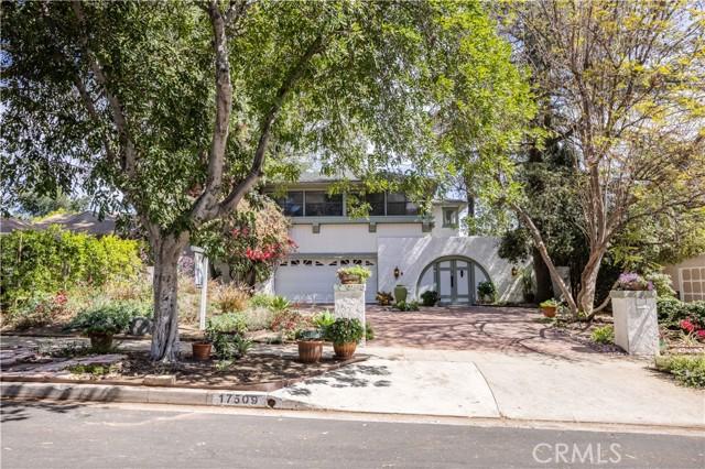 44. 17509 Ludlow Street Granada Hills, CA 91344