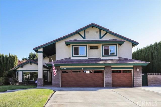 2526 Ryans Place, Lancaster, CA 93536