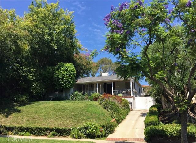 14021 Roblar Road, Sherman Oaks, CA 91423