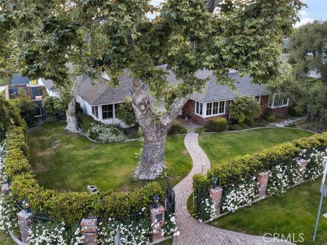 4607 Forman Avenue Toluca Lake, CA 91602