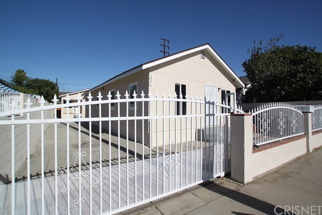 1435 E Colon Street, Wilmington, CA 90744