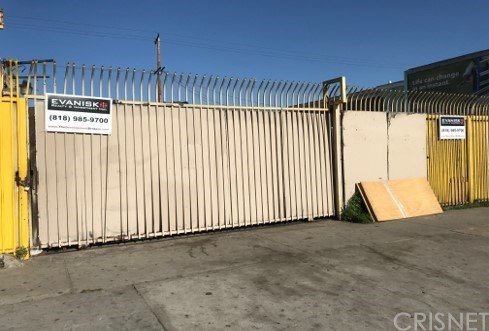 8018 S Central Avenue, County - Los Angeles, CA 90001