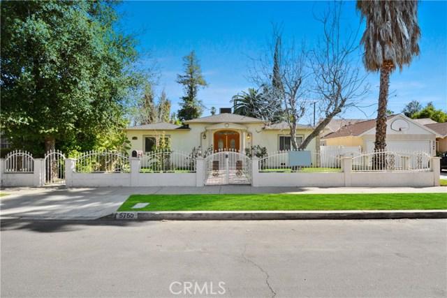 5750 Mammoth Avenue, Valley Glen, CA 91401