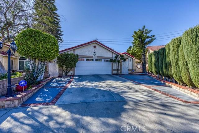 Photo of 11741 Rincon Avenue, Sylmar, CA 91342