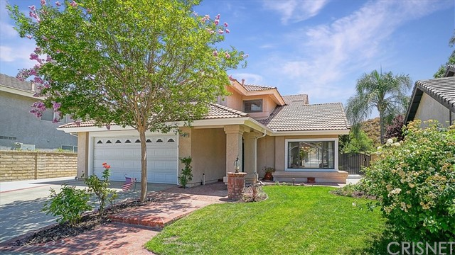 22046 Conway Place, Saugus, CA 91350
