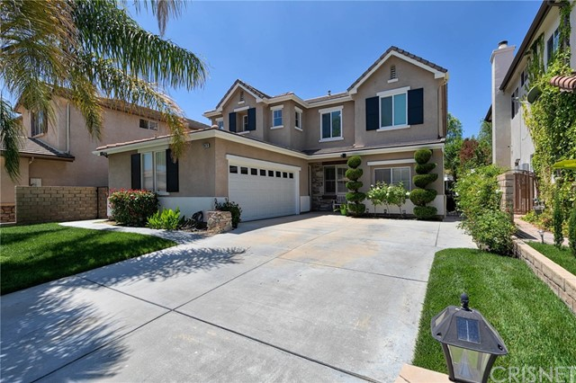26478 Kipling Place, Stevenson Ranch, CA 91381