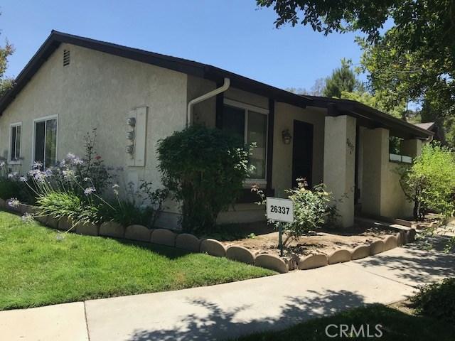 26337 Oak Highland Drive A, Newhall, CA 91321