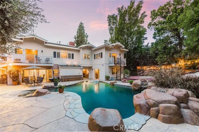 12055 Susan Drive, Granada Hills, CA 91344
