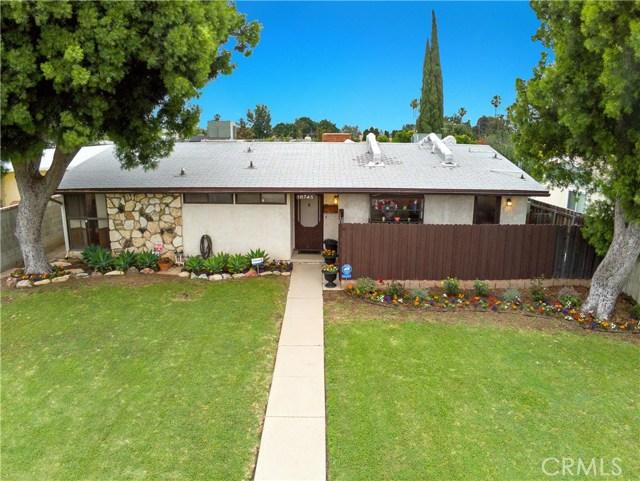 16745 Lassen Street, Granada Hills, CA 91343