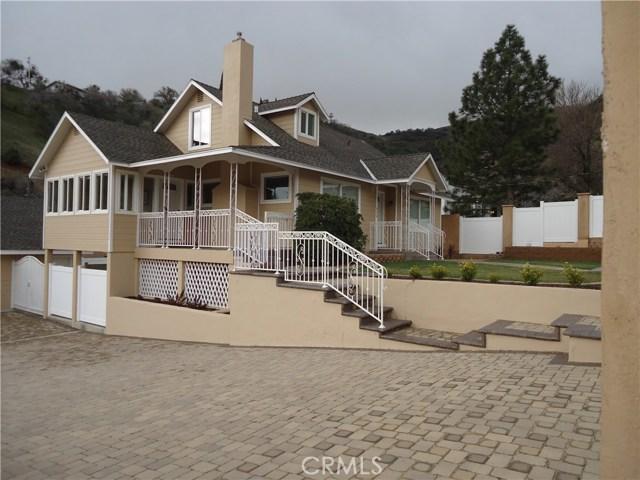 626 Canyon Drive, Lebec, CA 93243