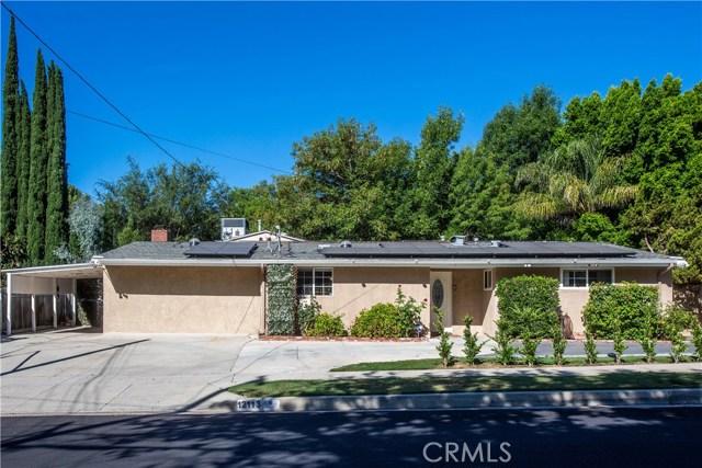 12113 EL Oro Way, Granada Hills, CA 91344