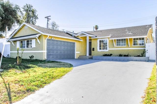 11005 Borden Avenue, Pacoima, CA 91331