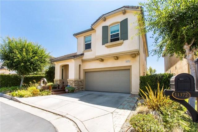 11372 Oakford Lane, Porter Ranch, CA 91326