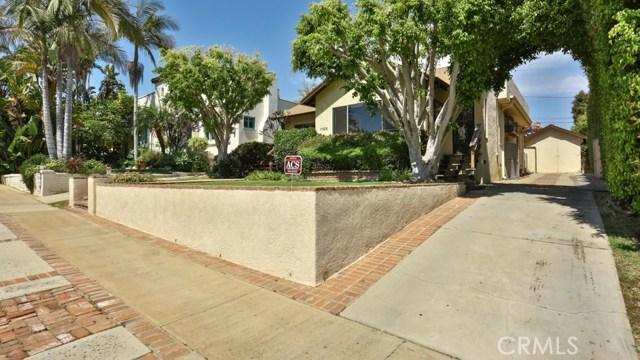 1156 Fiske Street Pacific Palisades CA 90272