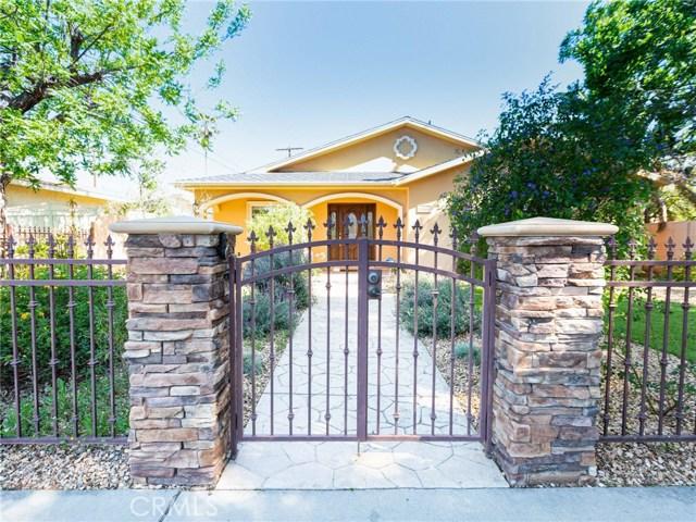 16361 Bryant Street, North Hills, CA 91343
