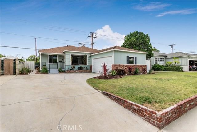 4368 Levelside Avenue, Lakewood, CA 90712