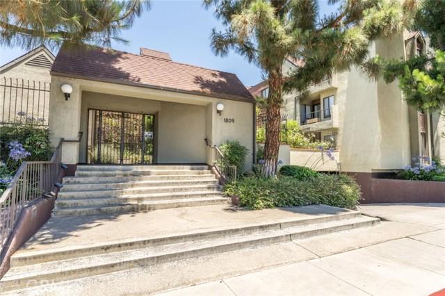 1809 Peyton Avenue 208, Burbank, CA 91504