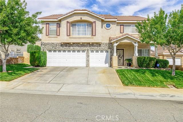 3531 Springridge Wy, Palmdale, CA 93551 Photo