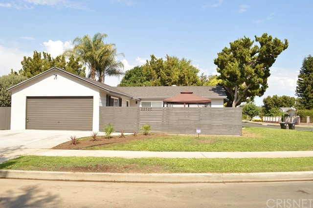 22325 Cohasset Street, West Hills, CA 91303