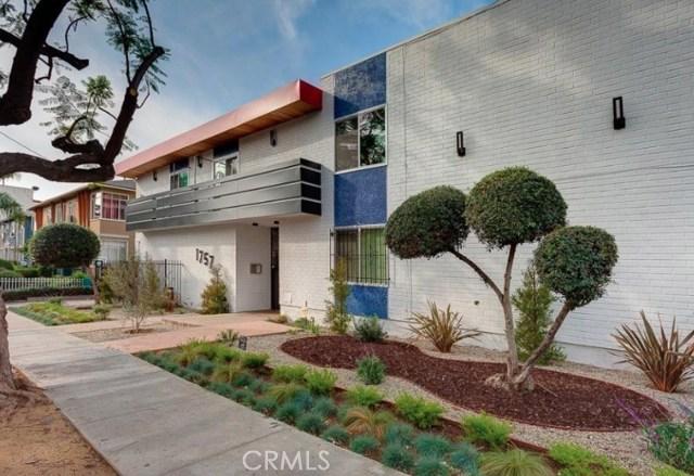 1757 N Kingsley 217, Los Angeles, CA 90027