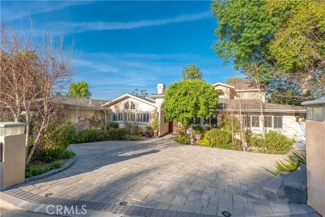4688 Alonzo Avenue, Encino, CA 91316