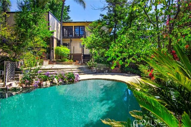 4667 Morro Drive, Woodland Hills, CA 91364