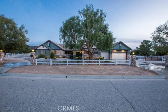 9660 Sweetwater Drive, Agua Dulce, CA 91390