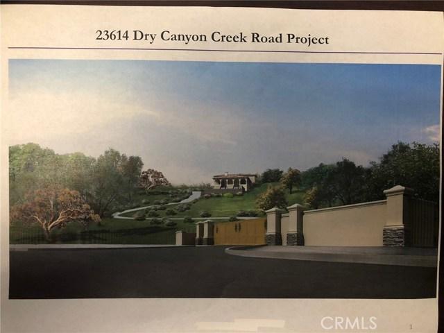 23614 Dry Cold Creek, Calabasas, CA 91301