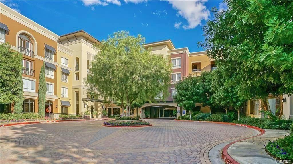 24535 Town Center Drive 6409, Valencia, CA 91355