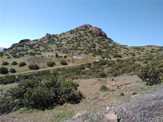 0 Vic Eagle Butte/Peaceful, Acton, CA 93510 Photo 3