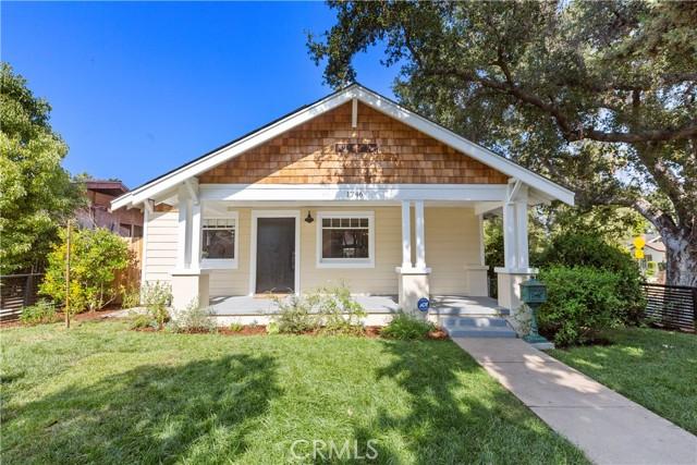 1746 N Los Robles Av, Pasadena, CA 91104 Photo