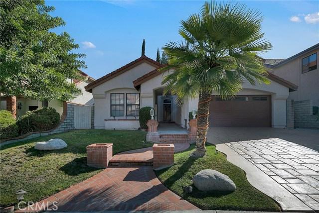 25378 Irving Lane, Stevenson Ranch, CA 91381