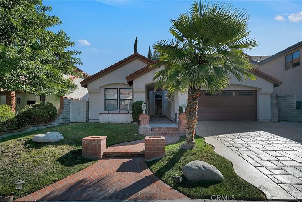 Photo of 25378 IRVING Lane, Stevenson Ranch, CA 91381