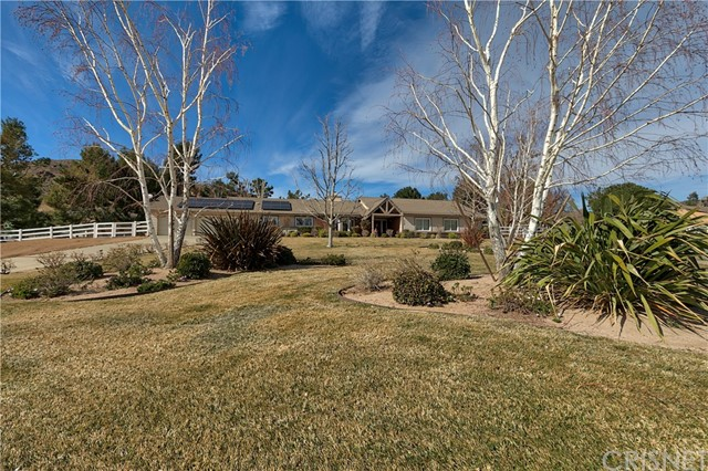 3607 Silver Spur Ln, Acton, CA 93510 Photo 1
