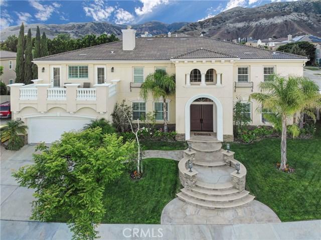 18527 Shetland Place, Granada Hills, CA 91344