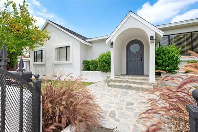 18505 Linnet Street, Tarzana, CA 91356
