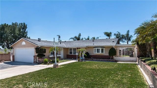 13675 Linfield Avenue, Sylmar, CA 91342