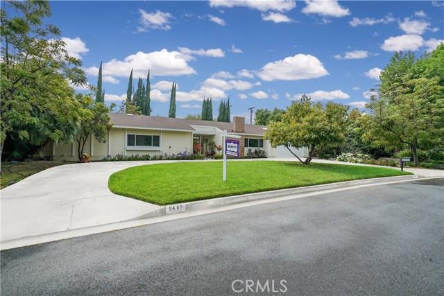 9407 Beckford Avenue, Northridge, CA 91324