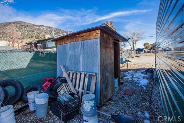 600 Lakewood Dr, Frazier Park, CA 93225 Photo 15