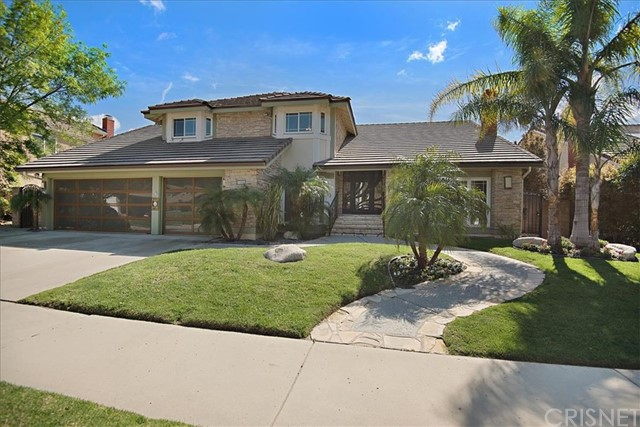 21232 Celtic Street, Chatsworth, CA 91311