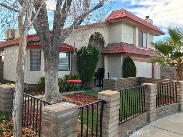 856 W Avenue J10, Lancaster, CA 93534
