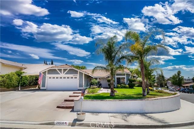 28530 Bud Court, Saugus, CA 91350