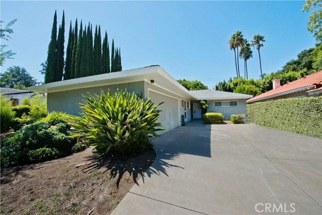 4809 Genesta Avenue, Encino, CA 91316