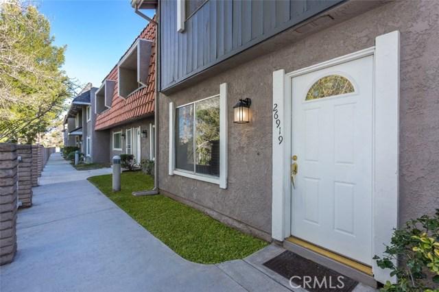 26919 Avenida Terraza, Saugus, CA 91350