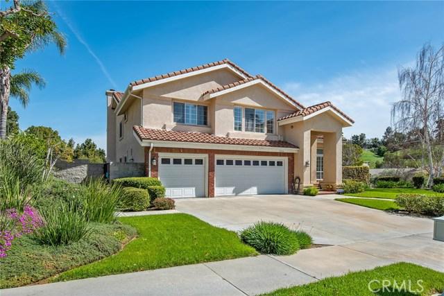 11800 Wood Ranch Road, Granada Hills, CA 91344