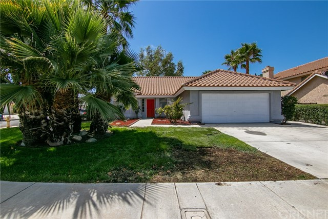 3842 Sonora Way, Palmdale, CA 93550