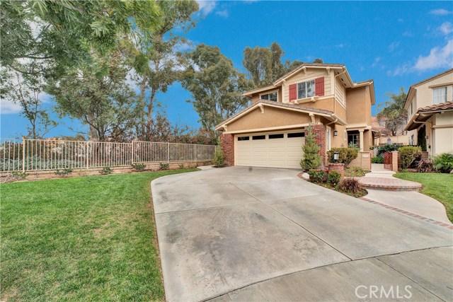 27822 Sandstone Court, Valencia, CA 91354